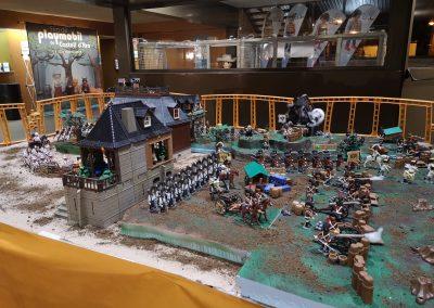 Playmobil Castell d'Aro